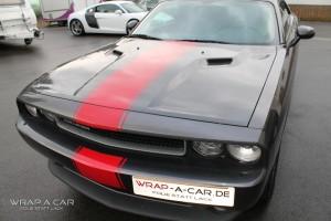 Dodge Rallye Streifen
