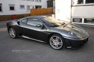 Ferrari Wrapping Solingen