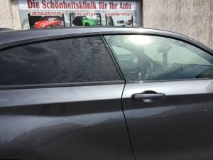 Scheibentönung BMW F21
