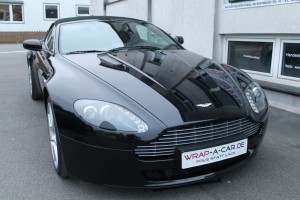 Aston Martin Cabrio