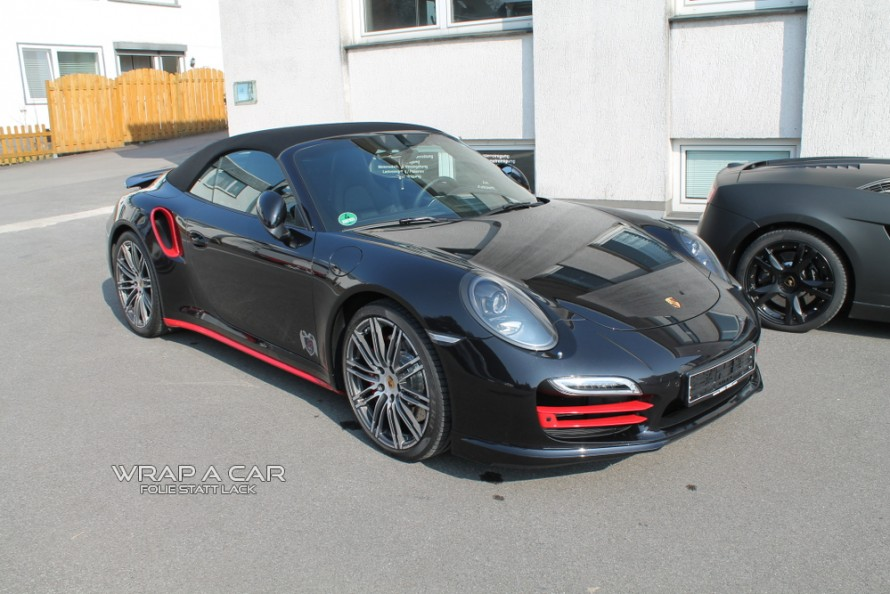Porsche-991-Turbo-black