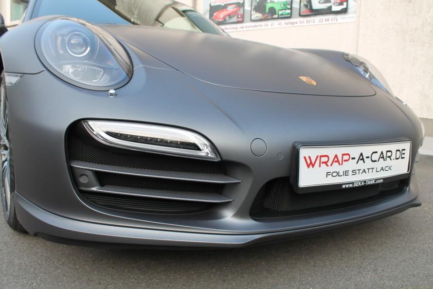 Porsche-991-folierung