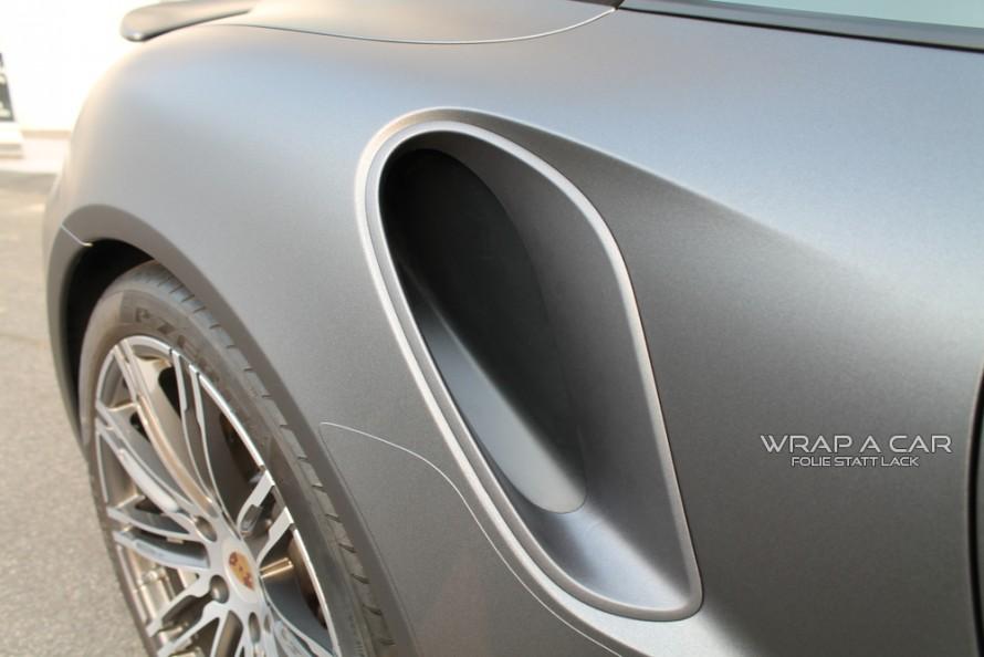 Porsche-folie-lufteinlass