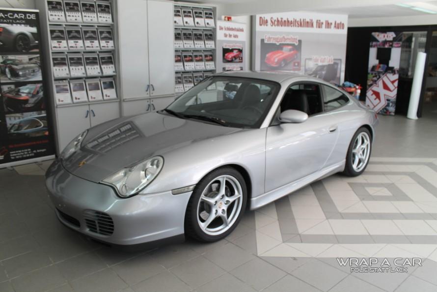porsche-911-996-silber