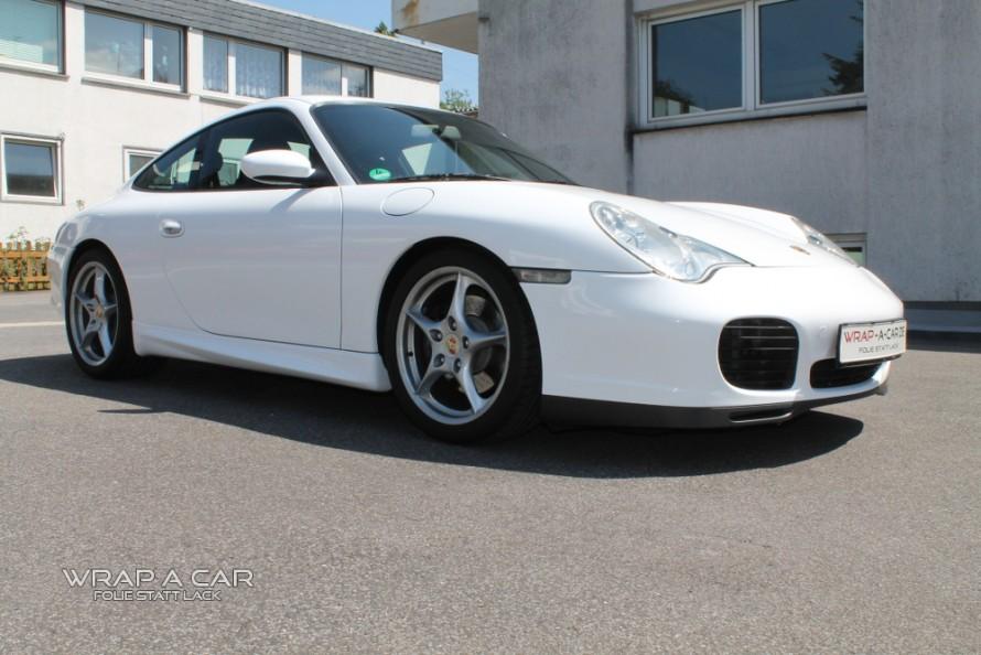 porsche-996-weiß