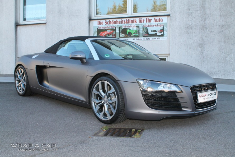 audi r8 cabrio. Black Bedroom Furniture Sets. Home Design Ideas