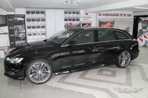 Audi S 6 Neuwagen