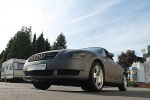 Audi Folierung NRW