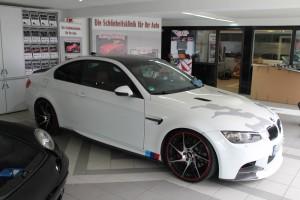 BMW M 3 Power ;-)
