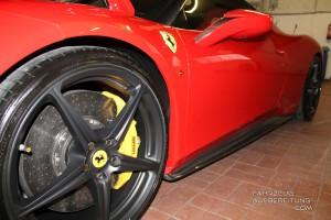 Ferrari Italia NRW
