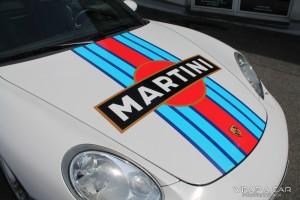 Martini Design für fast alle Fahrzeugmodelle