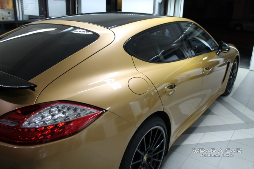porsche-gold-metallic