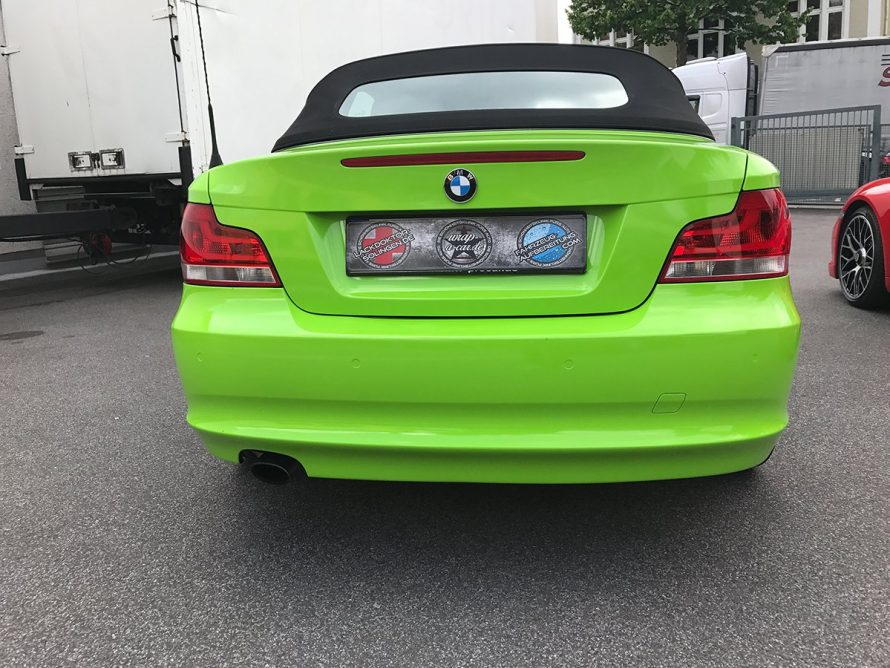 Folierung-BMW-grün5726