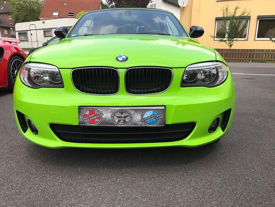 Folierung-BMW-grün5750