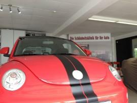 Folierung VW
