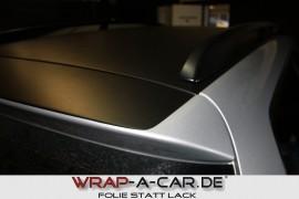 Dachfolierung VW PAssat Variant