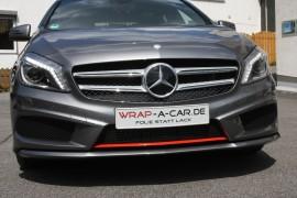 Folierung Mercedes